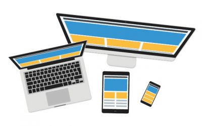 The Negative Side Effects of Long-Term Exposure to Flat Design